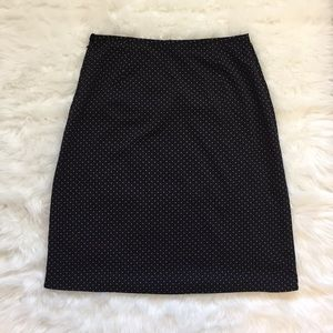 The Limited dress skirt